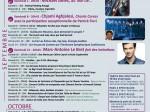 Lire la suite de Festival Inter'Val d'Automne