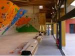 Lire la suite de Mur d'escalade Lionel Daudet