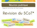 Lire la suite de Révision du SCoT