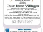 Lire la suite de Jeux Inter Villages
