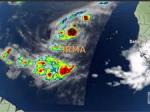 Lire la suite de Ouragan IRMA
