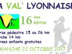 Lire la suite de La Val'Lyonnaise