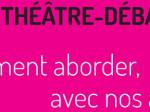 Lire la suite de Théâtre-Débat