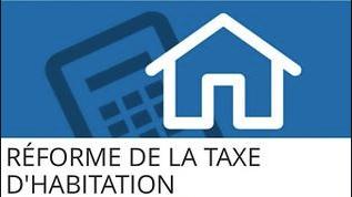 Simulateur taxe d'habitation