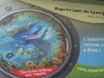 Lire la suite de Visite de l'aquarium de Lyon