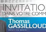 Lire la suite de Thomas GASSILLOUD à Sainte-Consorce